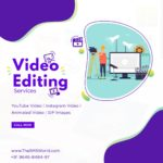 Video Editing with The SMS World